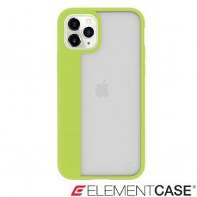 美國 Element Case iPhone 11 Pro Max Illusion 輕薄幻影軍規殼 - 活力綠