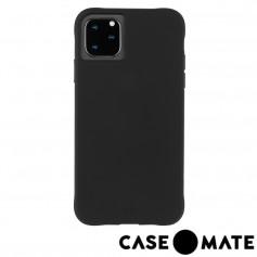 美國 Case●Mate iPhone 11 Pro Tough Smoke 強悍防摔手機保護殼 - 霧透黑 (贈原廠強化玻璃貼)