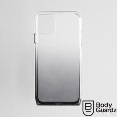 美國 BodyGuardz iPhone 11 Pro Max Harmony 和諧曲線軍規殼 - 月夜黑