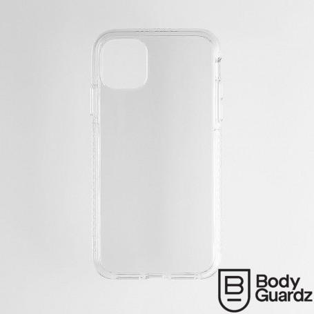 美國 BodyGuardz iPhone 11 Pro Max Ace Pro 頂級王牌耐衝擊軍規殼 - 透明