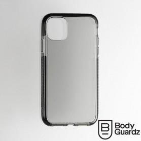 美國 BodyGuardz iPhone 11 Pro Max Ace Pro 頂級王牌耐衝擊軍規殼 - 透黑