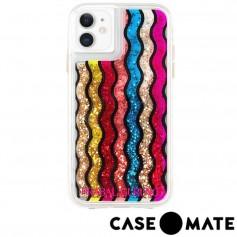 美國 CASE●MATE x Prabal Gurung iPhone 11 頂尖時尚設計師聯名款防摔殼 - 彩虹瀑布