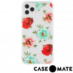 美國 CASE●MATE x Prabal Gurung iPhone 11 Pro 頂尖時尚設計師聯名款防摔殼 - 繡花
