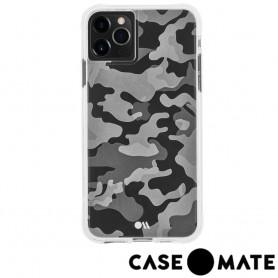 美國 Case●Mate iPhone 11 Pro Max Clearly Camo 強悍防摔手機保護殼 - 透明迷彩
