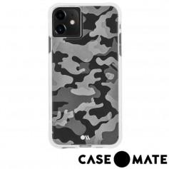 美國 Case●Mate iPhone 11 Clearly Camo 強悍防摔手機保護殼 - 透明迷彩