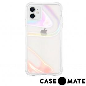 美國 Case●Mate iPhone 11 Soap Bubble 幻彩泡泡防摔手機保護殼