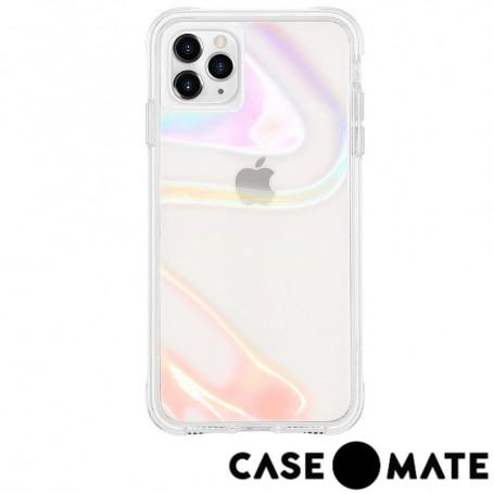 美國 Case●Mate iPhone 11 Pro Max Soap Bubble 幻彩泡泡防摔手機保護殼