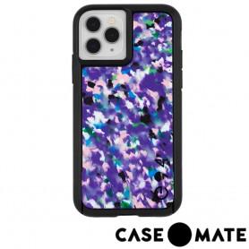 美國 Case●Mate iPhone 11 Pro Max Tough Eco 防摔手機保護殼愛護地球款 - 紫色迷彩