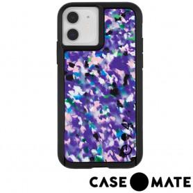 美國 Case●Mate iPhone 11 Tough Eco 防摔手機保護殼愛護地球款 - 紫色迷彩