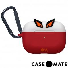 美國 CASE●MATE AirPods Pro 可愛怪物保護套 - 狠角色的艾吉