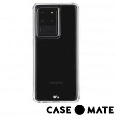 美國 Case●Mate Samsung Galaxy S20 Ultra (6.9吋) Tough 強悍防摔手機保護殼 - 透明