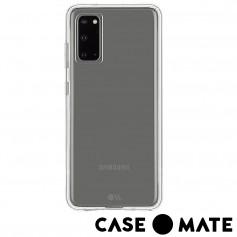 美國 Case●Mate Samsung Galaxy S20 (6.2吋) Tough 強悍防摔手機保護殼 - 透明
