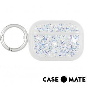 美國 CASE●MATE AirPods Pro Twinkle 保護套 - 閃耀星辰 贈掛環