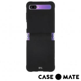 美國 Case●Mate Samsung Galaxy Z Flip Tough 強悍防摔手機保護殼 - 霧黑