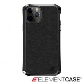 美國 Element Case iPhone 11 Pro Ronin 尊榮限量頂級防摔殼 - 黑