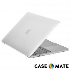 美國 CASE●MATE MacBook Pro 16吋 輕薄殼 - 霧面透明