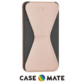 美國 Case●Mate 輕便手機立架 - 玫瑰金色