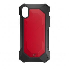 美國 Element Case iPhone X REV 超強化防摔手機保護殼 - 紅