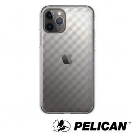 美國 Pelican 派力肯 iPhone 11 Pro 防摔手機保護殼 Rogue 掠奪者 - 透明