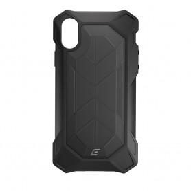 美國 Element Case iPhone X REV 超強化防摔手機保護殼 - 黑