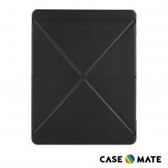 美國 Case●Mate 多角度站立保護殼 iPad Pro 11吋 (第二代) - 時尚黑