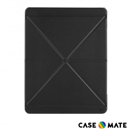 美國 Case●Mate 多角度站立保護殼 iPad Pro 12.9吋 (第四代) - 時尚黑