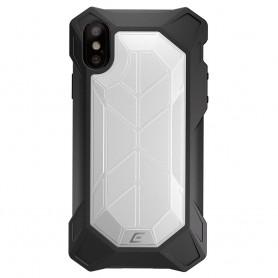 美國 Element Case iPhone X REV 超強化防摔手機保護殼 - 透明