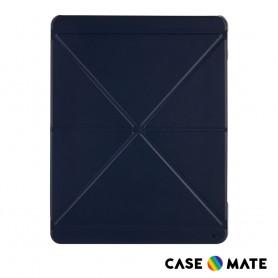 美國 Case●Mate 多角度站立保護殼 iPad Pro 12.9吋(第四代) - 海軍藍
