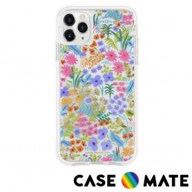 美國 Case●Mate x Rifle Paper Co. 限量聯名款 iPhone 11 Pro 防摔手機保護殼 - 植物園