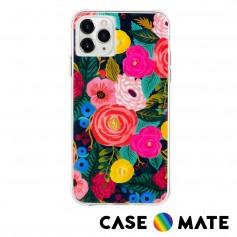 美國 Case●Mate x Rifle Paper Co. 限量聯名款 iPhone 11 Pro 防摔手機保護殼 - 皇家玫瑰