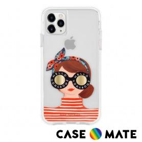 美國 Case●Mate x Rifle Paper Co. 限量聯名款 iPhone 11 Pro 防摔手機保護殼 - 美麗女孩