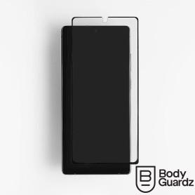 美國 BodyGuardz Note20 PRTX 霹靂貼-抗菌頂級版螢幕保護貼