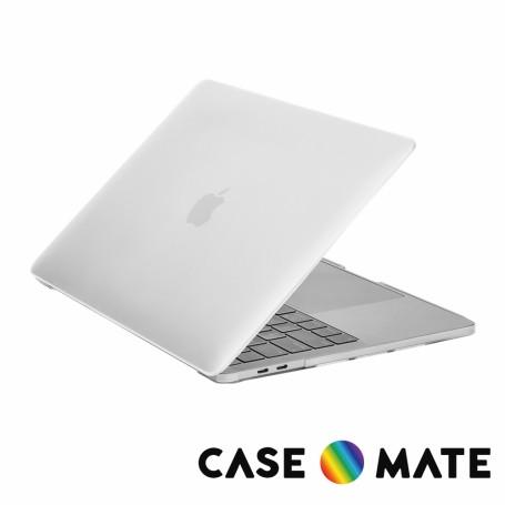 美國 CASE●MATE MacBook Pro 13吋 (2020) 輕薄殼 - 霧面透明