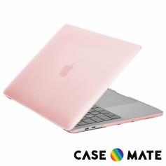 美國 CASE●MATE MacBook Pro 13吋 (2020) 輕薄殼 - 粉紅色