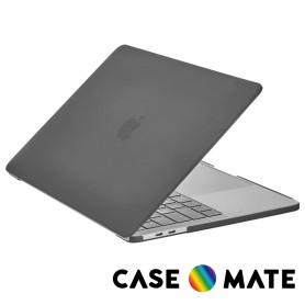 美國 CASE●MATE MacBook Pro 13吋 (2020) 輕薄殼 - 煙霧黑色