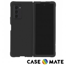 美國 Case●Mate Samsung Galaxy Z Fold2 5G Tough 強悍防摔手機保護殼 - 黑