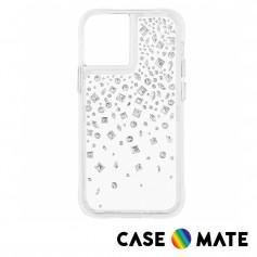 美國 Case●Mate iPhone 12 / 12 Pro Karat Crystal 夢幻水晶防摔抗菌手機保護殼