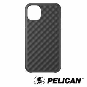 美國 Pelican 派力肯 iPhone 12/12 Pro 防摔抗菌手機保護殼 Rogue 掠奪者 - 黑