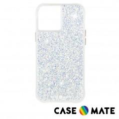 美國 Case●Mate iPhone 12 Pro Max Twinkle 閃耀星辰防摔抗菌手機保護殼