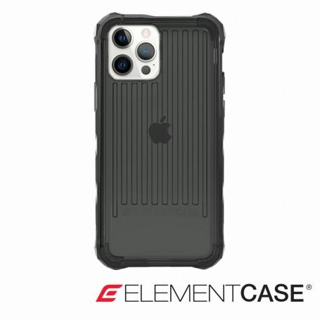 美國 Element Case SPECIAL OPS iPhone 12 mini 特種行動軍規防摔殼 - 透黑