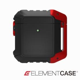 美國 Element Case Black Ops AirPods 黑色行動頂級 AirPods 保護殼 - 黑