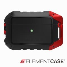 美國 Element Case Black Ops AirPods Pro 黑色行動頂級 AirPods Pro 保護殼 - 黑