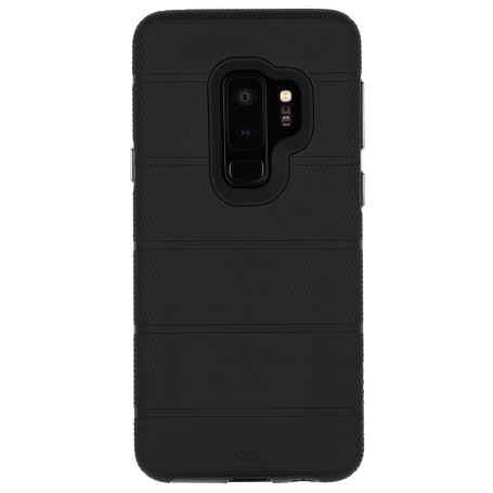 """美國 Case-Mate Samsung Galaxy S9 (5.8"""") Tough Mag 強悍防摔手機保護殼 - 黑"""
