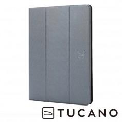 義大利 TUCANO Up Plus保護套 iPad 10.2 (第8代) - 深灰色