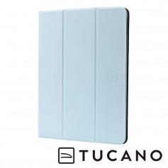 義大利 TUCANO Up Plus保護套 iPad 10.2 (第8代) - 天藍色