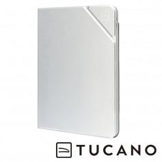 義大利 TUCANO Metal 金屬質感保護套 iPad Air 10.9 (第4代) - 銀色