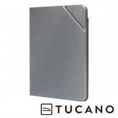 義大利 TUCANO Metal 金屬質感保護套 iPad Air 10.9 (第4代) - 太空灰色