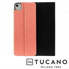 義大利 TUCANO Premio 亮彩輕盈保護套 iPad Air 10.9吋 (第4代) - 粉色