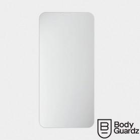 美國 BodyGuardz iPhone 12/12 Pro Pure 2 Edge 極致強化玻璃保護貼-抗菌頂級版
