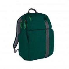 澳洲STM Kings 15吋城市遨遊後背包 - 植物綠